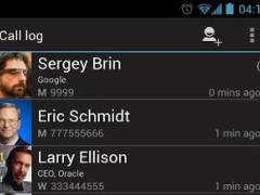 Dialer One – free smart dialer 2 2 2 Free Download