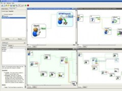 DialogPalette 0.8.3 Screenshot