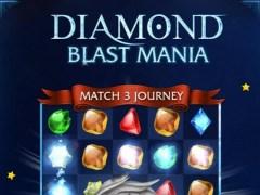 Diamond Blast Mania  Screenshot