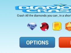 Diamond Crash 1.2 Screenshot
