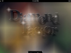 Diamond Factor 1.0.1 Screenshot