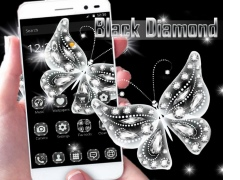 Diamond Glitter Theme 1.1.1 Screenshot