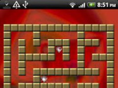 Diamond Maze Live Wallpaper 1.0.0 Screenshot