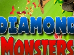 Diamond Monsters - Amazon Jewels Board PRO 3.5.1 Screenshot
