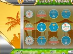 Diamond Paradise Slot Casino - Las Vegas Free Game 3.0 Screenshot
