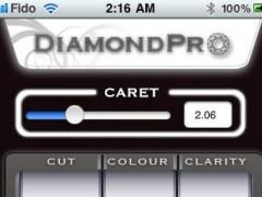 Diamond Pro 1.0 Screenshot