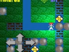 Diamonds and Rocks 2.1 Screenshot