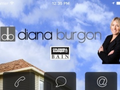 Diana Burgon - Coldwell Banker Bain 1.4 Screenshot