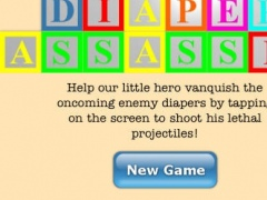 Diaper Assassin 1.2 Screenshot