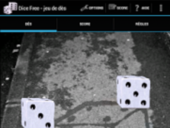 Dice Free 2.70 Screenshot