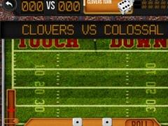 Dice Sports American Football HD 1.1 Screenshot