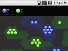 Dice Wars 1.0 Screenshot