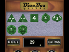 Dice Box Deluxe 2.0 Screenshot