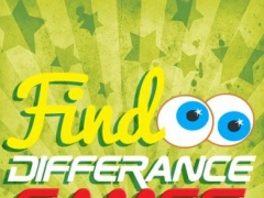 Differences Game Free Download 1.0 Screenshot