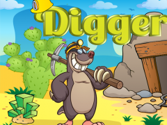 digger crush 1.05 Screenshot
