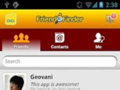 Friend finder free