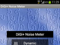 DiGi+ Audio Analyzer 2.4.2 Screenshot