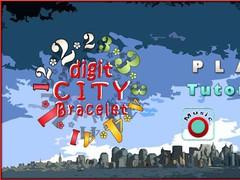 Digit City Bracelet 1.2 Screenshot