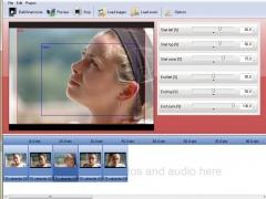 Digital Clip Factory 1.4.0.0 Screenshot