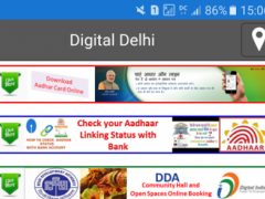 Digital Delhi 1.0 Screenshot