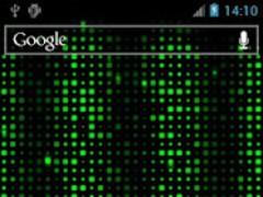 Digital Pixel Live Wallpaper 1.0.9 Screenshot