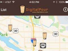DigitalPour 1.0.3 Screenshot