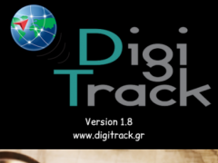 DigiTrack  Screenshot