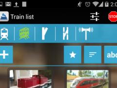 DigiTrains 3.3 Screenshot