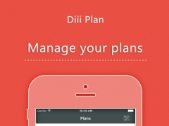 Diii Plan - Countdown Timer plans, remind by sound 2.3 Screenshot