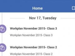 Dikshant Global School 2.0 Screenshot