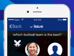 DilemmApp - Solve your dilemmas! 1.0 Screenshot