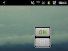 Dim Blocker 1.3 Screenshot