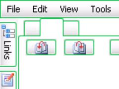 DimFil Internet Browser Vista 1.0 Screenshot