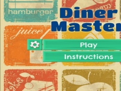 Diner Master - PRO - Slide Rows And Match Fast Food Plates Puzzle Game 1.0 Screenshot