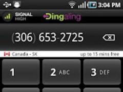 Dingaling Mobile 0.28.5456 Screenshot