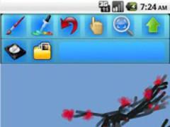DingDingPainter Free 1.5.5 Screenshot