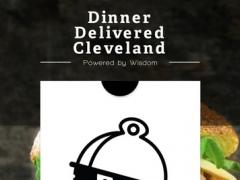 Dinner Delivered Cleveland 3.0.0 Screenshot