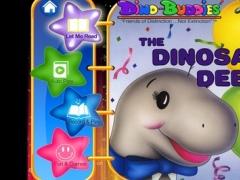 Dino-Buddies – The Dinosaur Debut Interactive eBook App (English) 2.1.4 Screenshot