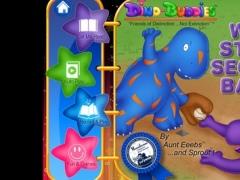 Dino-Buddies™ – Who Stole Second Base? Interactive eBook App (English) 2.1.4 Screenshot
