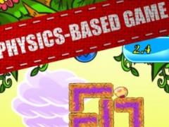 Dino Eggs Physics 1.1 Screenshot