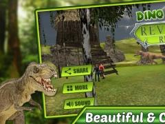 Dino Hunt Rival: Sniper 1.1 Screenshot