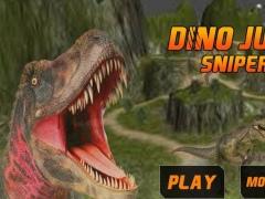 Dino Hunting – Sniper Shooter 1.0 Screenshot