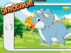 Dino Jigsaw Puzzles for 2 3 4 5 Years Educational 1.1.3 Screenshot