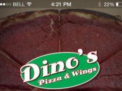 Dino's Pizzeria & Fast Food 2.4.20 Screenshot
