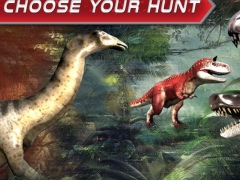Dino Sniper Big Hunter 1.0.2 Screenshot