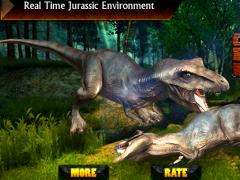Dino Sniper Shooter 3D 1.7 Screenshot