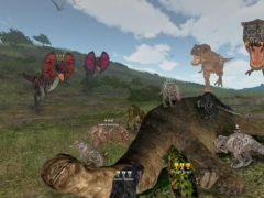 Dinos Online 1.1.4 Screenshot