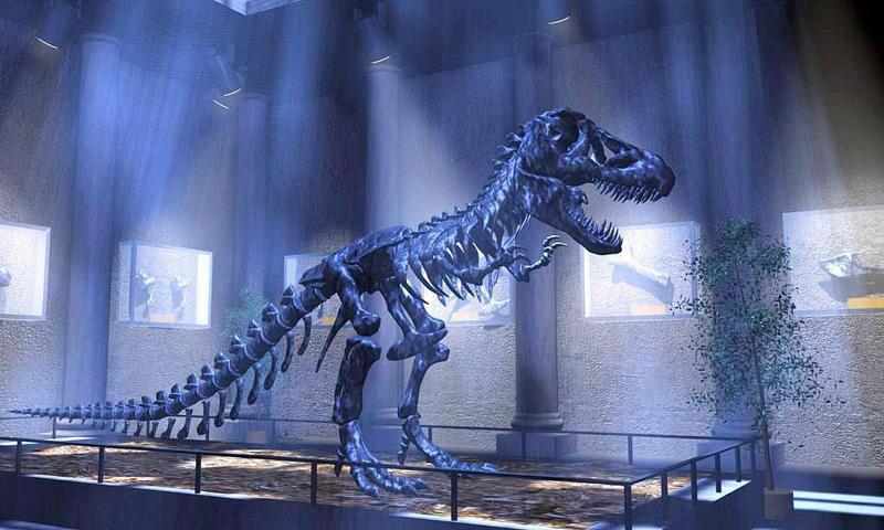 Dinosaur 3d Wallpapers 50 Free Download
