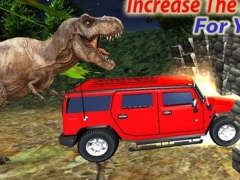 Dinosaur Escape Jungle 3d 1.1 Screenshot