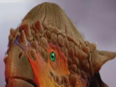 Dinosaur Face 1.0 Screenshot